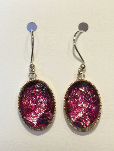Morello Earrings