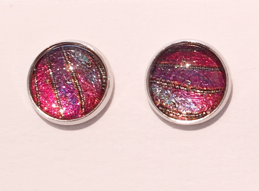 Pick n Mix Stud Earrings