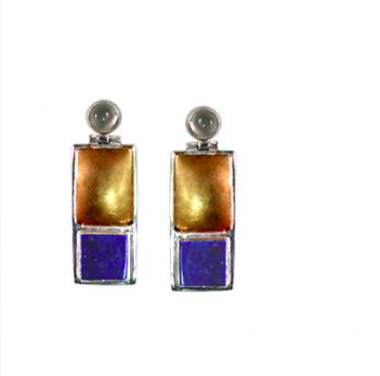 Vienna Earrings 1