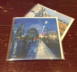 Set of 6 Cards (The Birmingham Series)