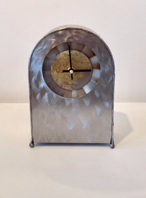 Arched Mantel Clock (small)
