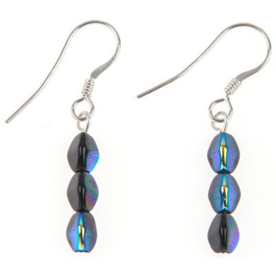 Chic Earrings (Midnight)