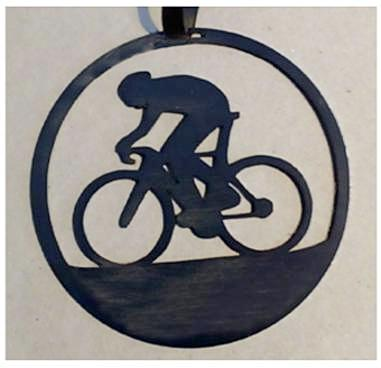 Roadbiker 1 (Decoration)