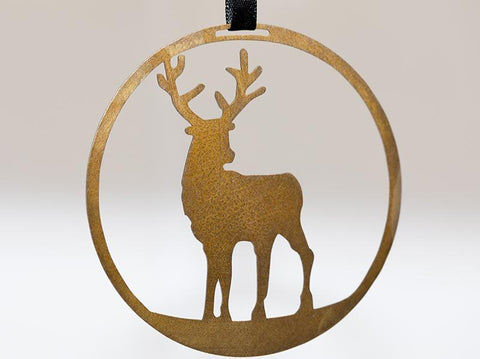 Stag (Decoration) 1