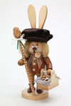 Easter Incense Burner (Premium)- Maypole Bunny