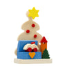 Presents under the tree - Christmas tree decorations