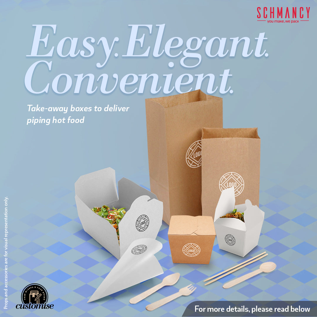 The Better India highlights the sustainable packaging concepts of Schmancy