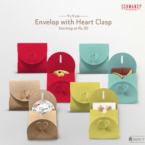 Envelopes and Gift Cards