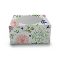 Cake Box for 1kg - Floral - 8x8x5 inch