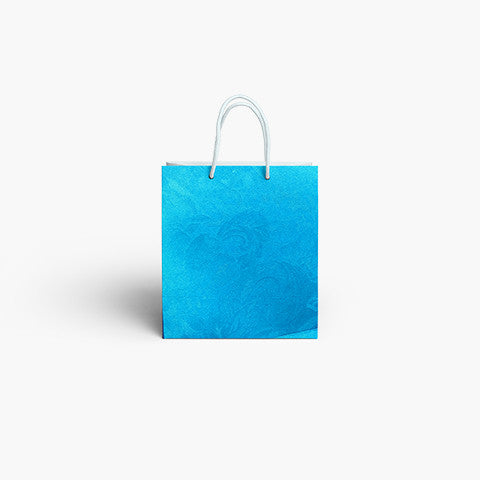 "Paper Bag - 7x4x7"" - Pack of 10"
