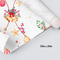 "Christmas Print Gift Wrapping Paper - 30""x20"""