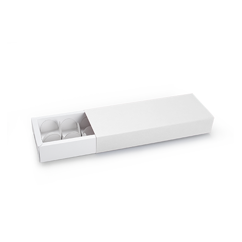ChocolateBoxfor12-White25x8x4