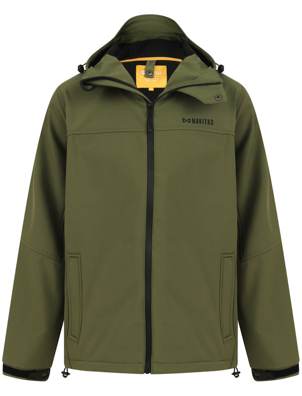 Hooded Soft Shell 2.0 Jacket