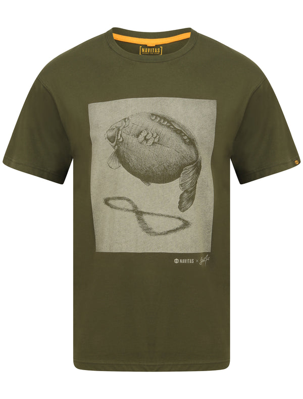 Stannart Shadow Tee