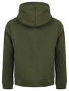 CORE Kids Green Zip Hoody