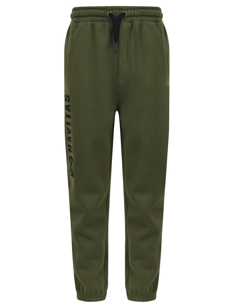 CORE Kids Green Joggers