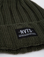 Anson Fisherman Beanie Hats & Caps Navitas
