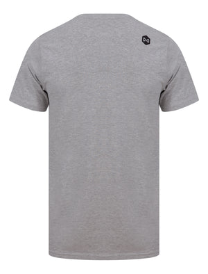 Knuckles Grey T-Shirt