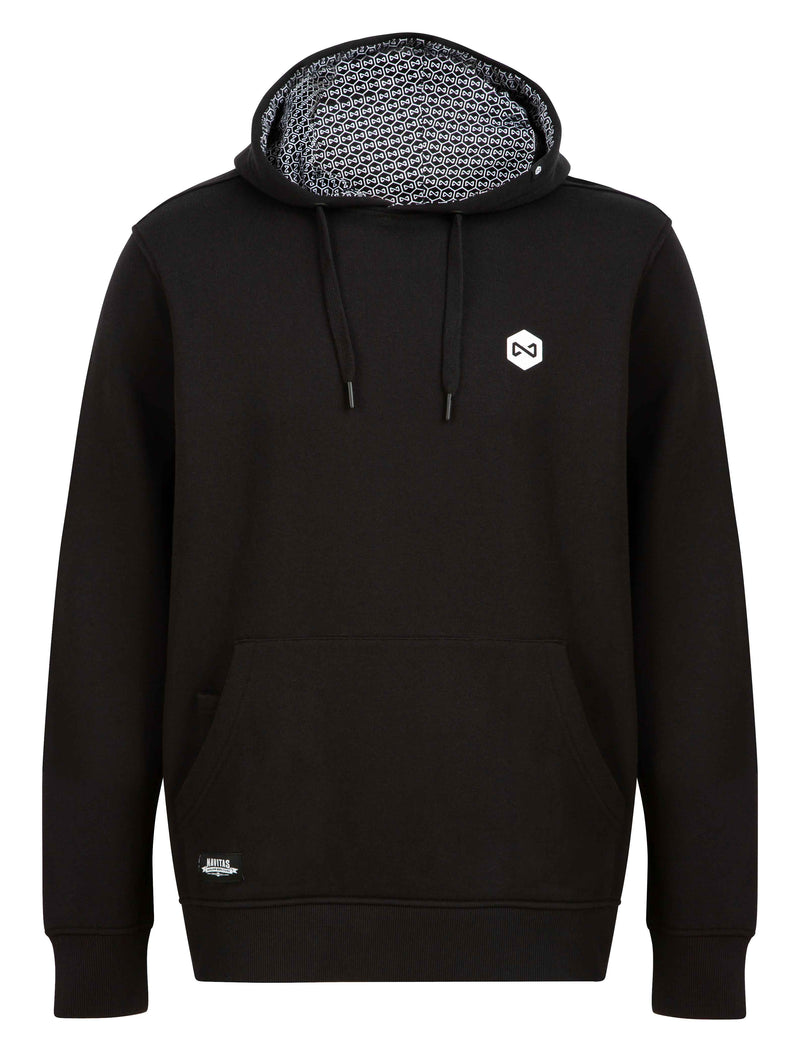 Joy Black Hoody