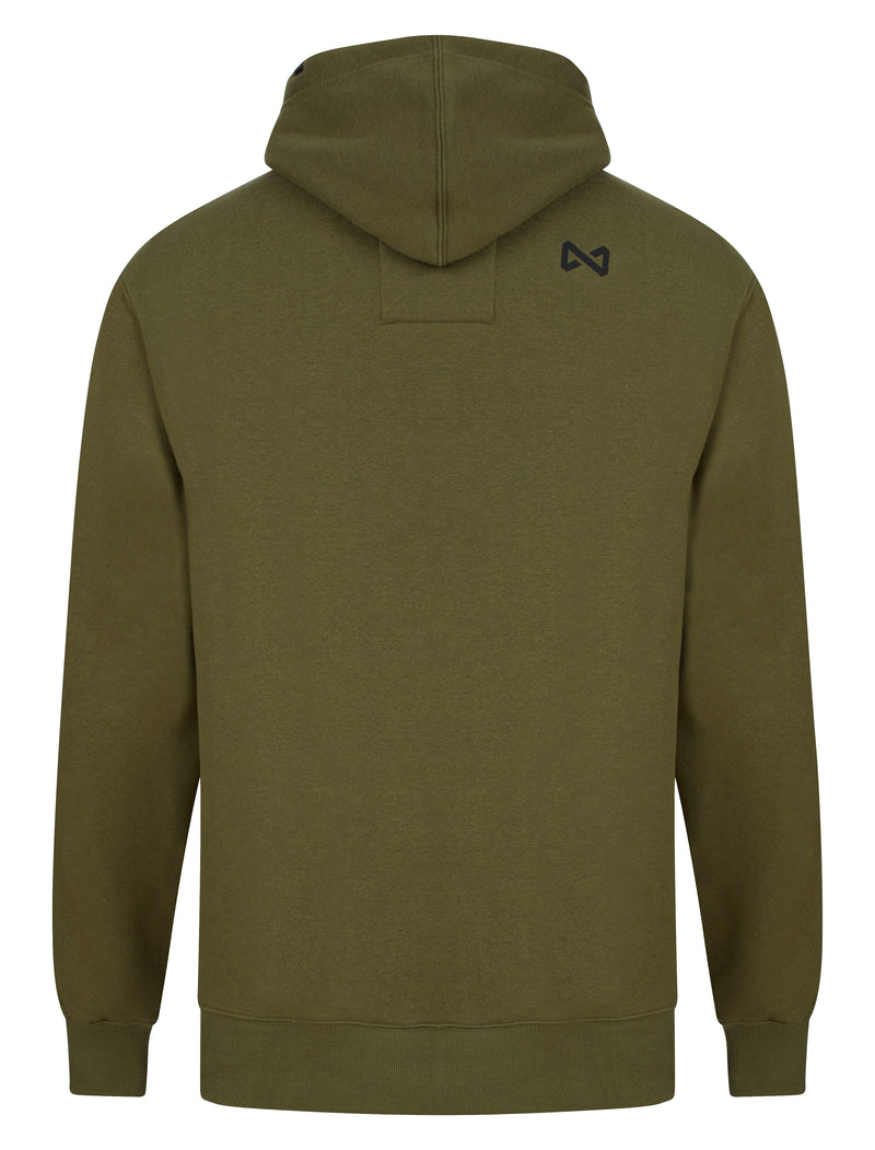 CORE Green Hoody