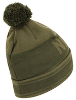 Fleece Lined Ski Bobble Hat