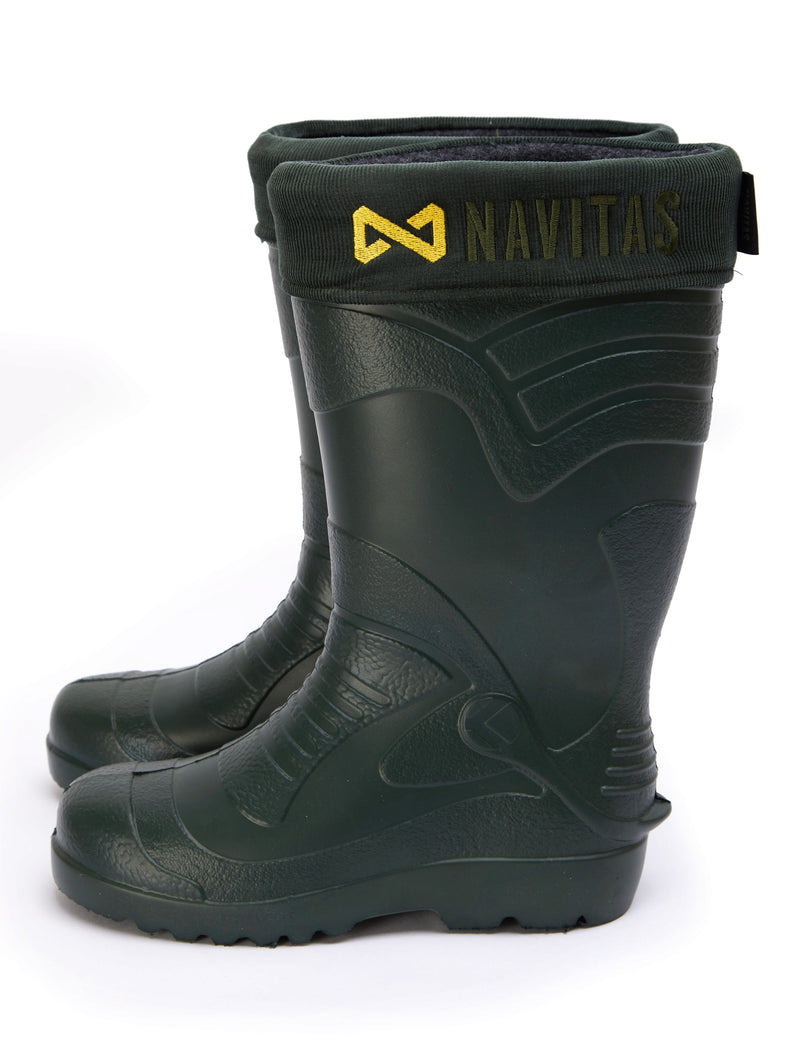 LITE Insulated Welly Boots