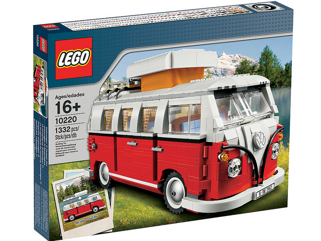 LEGO- Volkswagen-T1-Camper-Van-VW-Bus-set-10220-sold-by-Brick-Loot