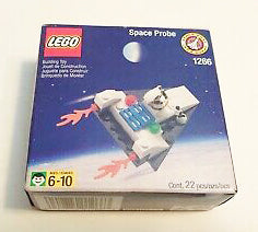 LEGO Town: Space: Space Probe set 1266