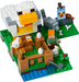 LEGO-Minecraft-The-Chicken-Coop-set-21140-sold-by-Brick-Loot