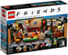 LEGO Ideas (CUUSOO): F·R·I·E·N·D·S Central Perk set 21319