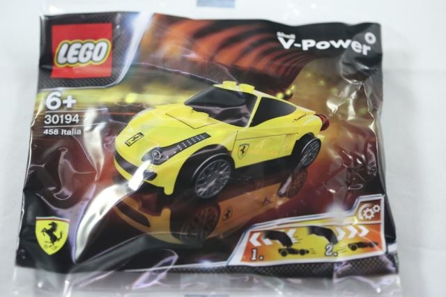 LEGO-Polybag-Exclusive-Shell-V-Power-Collection-Ferrari-458-Italia-set-30194-sold-by-Brick-Loot
