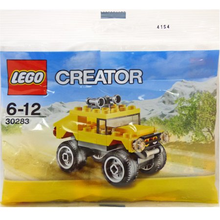 LEGO Polybag - Creator Off Road set 30283