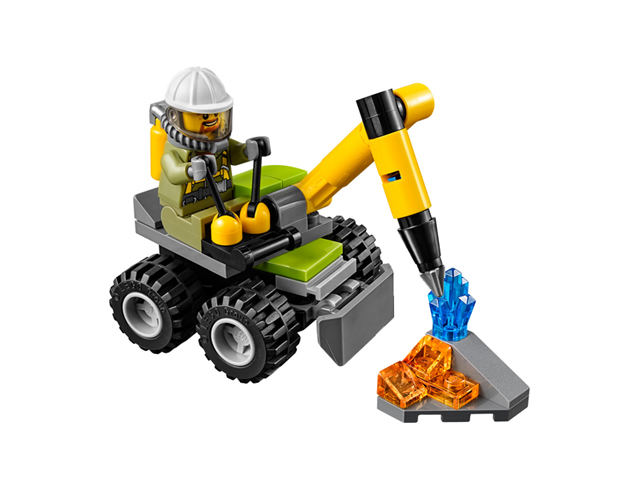 LEGO-Polybag-Volcano-Jackhammer-set-30350-sold-by-Brick-Loot