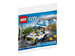 LEGO Polybag - City Police Car set 30352