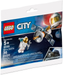 LEGO Polybag - Space Satellite set 30365