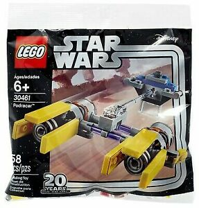 LEGO Polybag - Star Wars Podracer set 30461