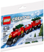 LEGO Polybag - Holiday Christmas Train set 30543