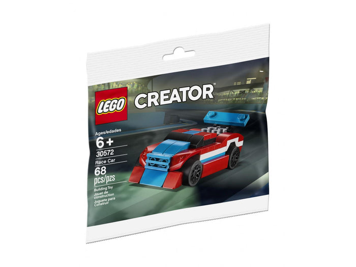 LEGO Polybag - Creator Race Car set 30572