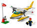 LEGO Harbor Seaplane 3178 - CEO Parker's LEGO Collection - Used LEGO Complete