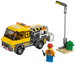 LEGO City: Traffic: Repair Truck 3179 - CEO Parker's LEGO Collection - Used LEGO Complete
