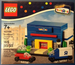 LEGO Toys R' Us Bricktober Exclusive Toys 'R' Us Store set 40144