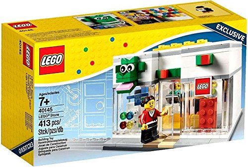 LEGO Brand Store Exclusive set 40145