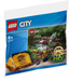 LEGO Polybag - City Jungle Explorer Kit set 40177