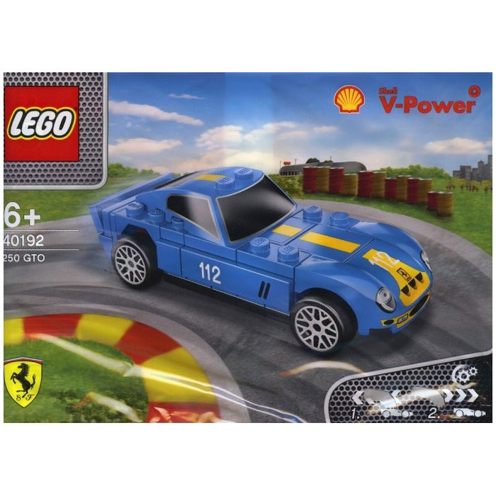 LEGO Polybag - Exclusive Shell V-Power Collection Ferrari 250 GTO set 40192