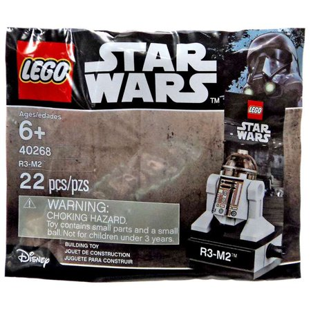 LEGO Polybag - Star Wars Rogue One R3-M2 set 40268