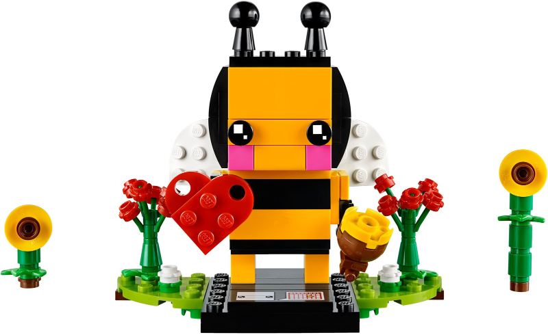LEGO-BrickHeadz-Valentine's-Bee-set-40270-sold-by-Brick-Loot