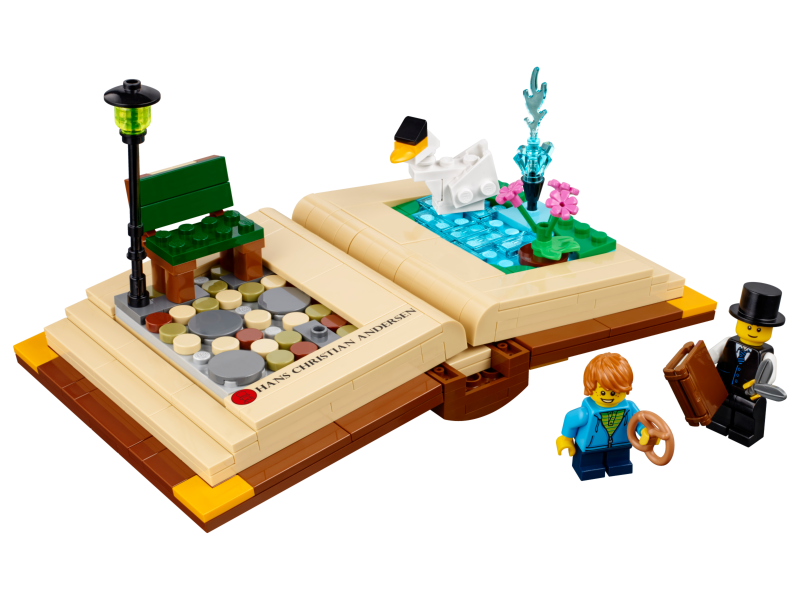 LEGO-Promotional-Set-LEGO-Brand-Store-Creative-Personalities-set-40291-sold-by-Brick-Loot