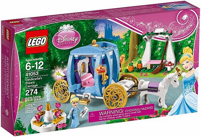 LEGO-Disney-Princess-Cinderella's-Dream-Carriage-set-41053-sold-by-Brick-Loot