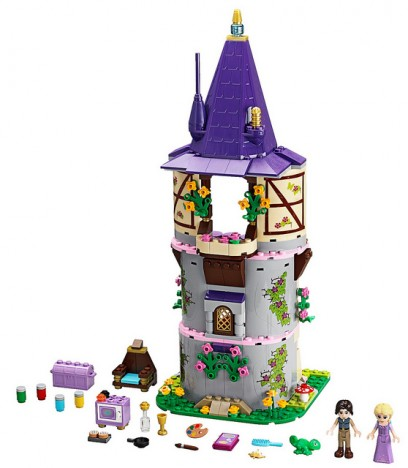 LEGO-Disney-Princess-Rapunzel's-Creativity-Tower-set-41054-sold-by-Brick-Loot