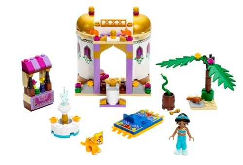 LEGO-Disney-Princess-Jasmine's-Exotic-Palace-set-41061-sold-by-Brick-Loot